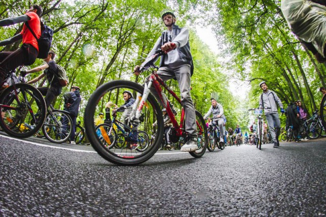 В Калининградской области велопробег «Тур-де-Кранц» перенесли на 2021 год