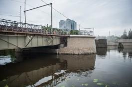 Власти Калининграда перенесли срок открытия Деревянного моста на Остров