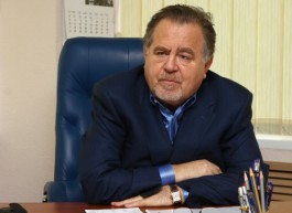 Основатель компании «Автотор» Владимир Щербаков ответит на вопросы калининградцев