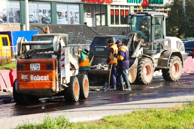 ВКалининграде открыто движение посъездам со 2-ой эстакады