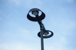 Губернатор об уличном освещении: Неман не узнал — думал, что повернул не туда