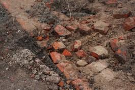 Прокуратура требует от собственника восстановить усадьбу XIX века в Озёрском округе