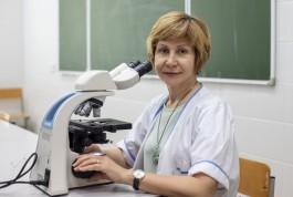 Исследователи БФУ им. Канта рассказали, какие клещи чаще всего встречаются в Калининградской области