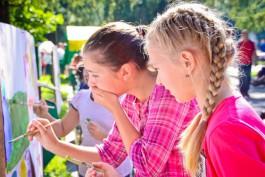По факту массового заболевания детей в светлогорском лагере «Огонёк» возбудили уголовное дело