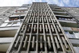 «Смешанный эксперимент»: в Калининграде начали ремонтировать первые дома в музейном квартале