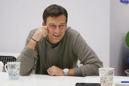 «Делать добро — это потребность»: Андрей Чернышов о благотворительности, режиссёрском дебюте и помощи детям