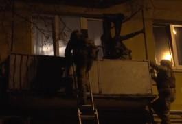УФСБ: Лидер задержанных боевиков вербовал жителей Калининградской области