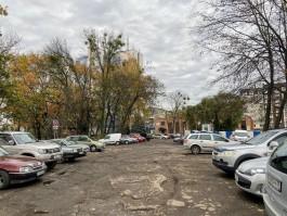 Калининградская область вошла в топ-10 регионов России с самыми старыми автомобилями