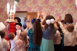 «Ростелеком» поздравил с днём рождения подшефный детский приют в Озёрске
