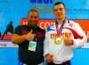 Атлет из Калининграда установил три мировых рекорда на ЧМ по пауэрлифтингу