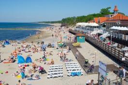 На выходные КЖД назначает дополнительный поезд в Зеленоградск