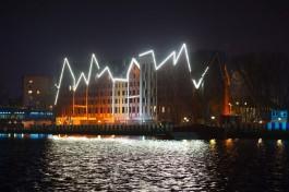 Кто контролирует ночное освещение объектов в Калининграде?