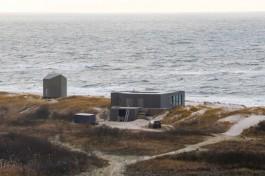 Прокуратура привлекла к ответственности владельца сауны за сброс отходов на побережье в Янтарном