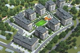 «Автотор» оформил в собственность участок под строительство жилого комплекса в Калининграде