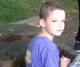 Полиция Калининграда разыскивает пропавшего 12-летнего мальчика