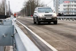 «Непрогибаемый мост и сало для Ярошука»: как открывали путепровод на улице Суворова