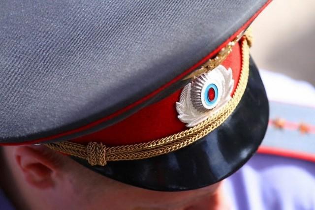 Экс-полицейский, подозреваемый вубийстве вЗеленоградске, схвачен под Москвой