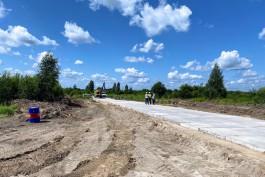 Под Черняховском начали строить два завода по выпуску оборудования для «зелёной» энергетики