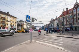 «Ганза познаётся в сравнении»: как изменится Ленинский проспект после «исторического» ремонта