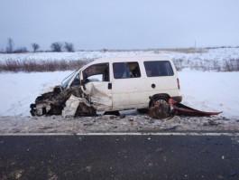 В Черняховском округе в ДТП пострадал 13-летний подросток