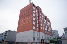 Замглавы Калининграда о дефиците земли: Возможно, будем идти по аналогии с Москвой по пути реновации