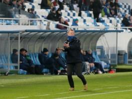 Евгений Калешин: Цель «Балтики» — смотреть на себя и думать о своей игре
