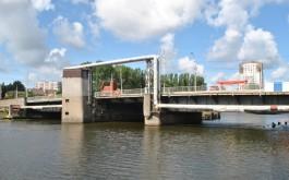 Крупин: Разводные механизмы Высокого моста станут экспонатами Фридландских ворот