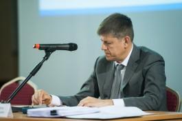 Кропоткин: Инвестор «Ластадие» вложит 40 млн рублей в мост на остров Канта и набережную