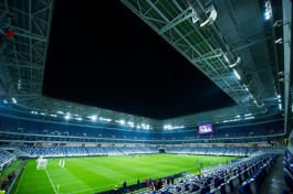 РПЛ одобрила проведение Суперкубка России по футболу в Калининграде