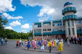 Дятлова рассказала о нехватке секций и кружков для школьников в Калининграде