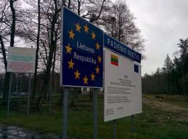 За год численность населения Литвы сократилась на 38 тысяч человек