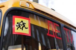 В Зеленоградском округе хотят построить остановки для школьников