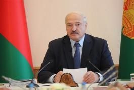 Лукашенко: Может, и хорошо, что Калининградскую область не присоединили к Белоруссии