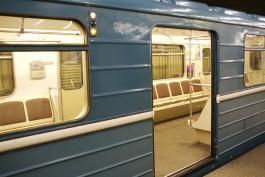 СК возбудил уголовное дело о теракте после взрыва в метро Санкт-Петербурга