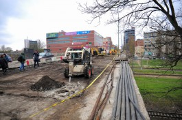 Ярошук про мост на улице Озерова: В советское время занимались халтурой