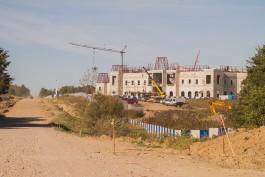 Строительство казино в куликово отель с казино в пунта кане