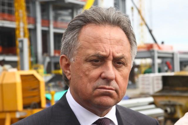 Мутко станет вице-премьером правительства РФ по спорту туризму и молодёжной политике