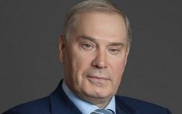 Александр Казаков о цифровизации, инвестициях и развитии сетевого комплекса
