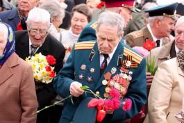 Путин выделил деньги на ремонт госпиталя ветеранов в Калининграде