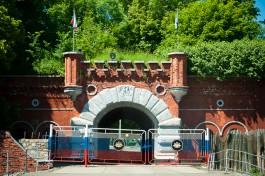 «Особняк среди казематов»: как территория у форта в Балтийске стала частной собственностью
