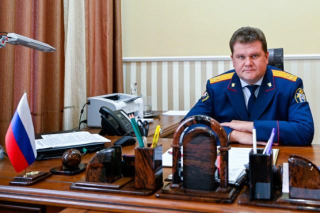 Глава следственного комитета по Калининградской области заработал в 2019 году 3,8 млн рублей