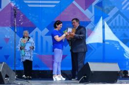 Силанов рассказал, чего не хватало во время празднования Дня города в Калининграде