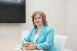 Первый проректор БФУ имени Канта Ирина Кукса уволилась из университета