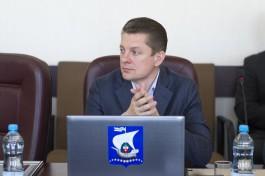 Компанию депутата Григоренко оштрафовали на полмиллиона рублей за ремонт улицы Горького