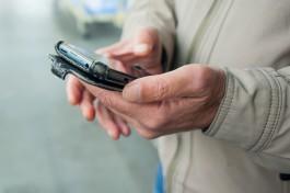 Калининградец перевёл телефонным мошенникам почти миллион рублей