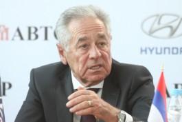 Горбунов: Субсидии восполняют 85% потерь «Автотора» от отмены льгот ОЭЗ
