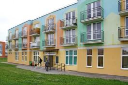 «Когда всё рядом»: как развивают социальную среду в новом микрорайоне под Калининградом
