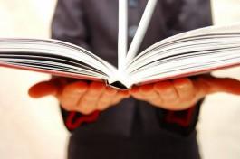 Книги для копирайтера — что почитать, прежде чем начать писать