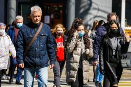 За восемь месяцев 2020 года в Калининградскую область переехало 30 тысяч человек