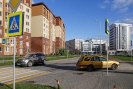 «Когда перестанем задыхаться»: власти рассказали о сроках строительства дорог в районе Артиллерийской